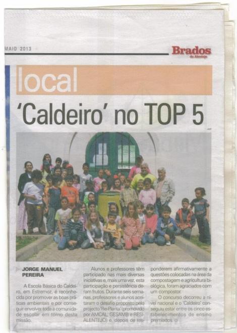 noticia_bradosdoalentejo_entregacompostorCaldeiro